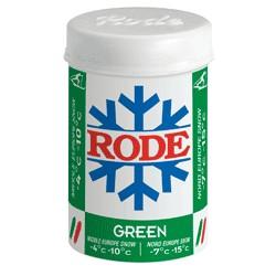 Rode - Green