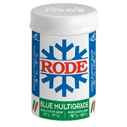 Rode - Blue Multigrade