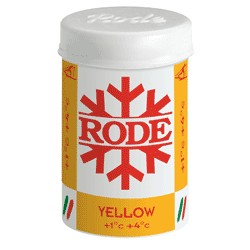 Rode - Yellow
