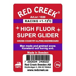 Red Creek High Fluor Lila 30 g