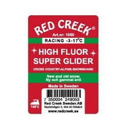 Red Creek High Fluor Grön 30 g
