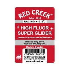 Red Creek High Fluor Silver 30 g