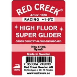 Red Creek High Fluor Rosa 30 g
