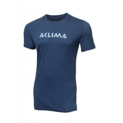 Aclima Lightwool T-Shirt Logo